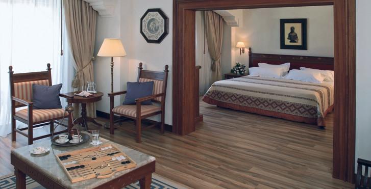 Image 12926965 - Hôtel Elysium