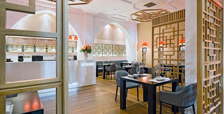 Image 12926985 - Hôtel Elysium