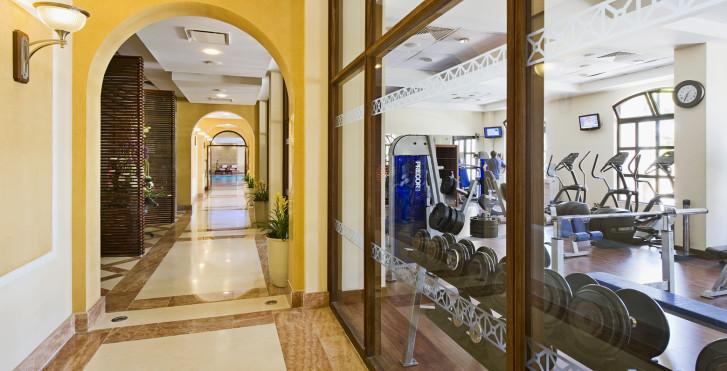 Image 25565670 - Hôtel Elysium