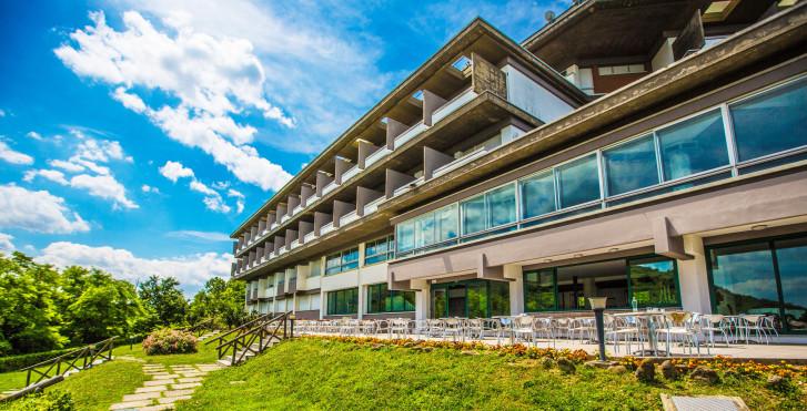 Bild 22394409 - Hotel Capo Est