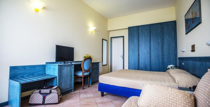 Bild 22394411 - Hotel Capo Est