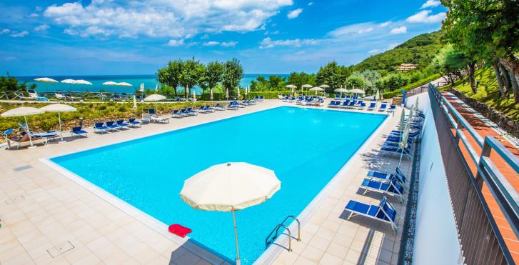 Bild 22394413 - Hotel Capo Est