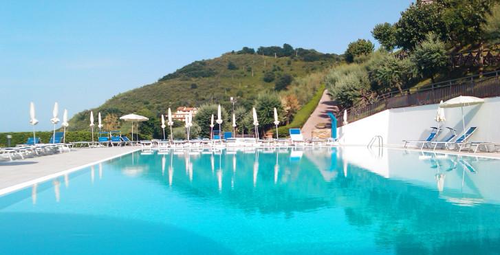 Bild 22394407 - Hotel Capo Est