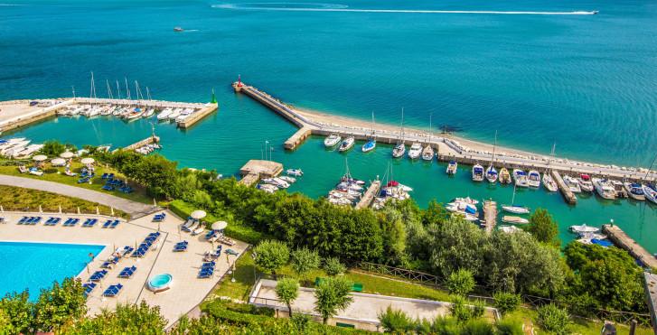 Bild 22394415 - Hotel Capo Est