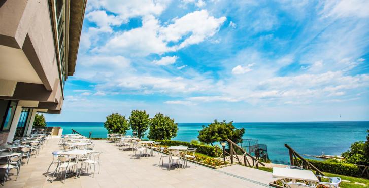 Bild 22394417 - Hotel Capo Est