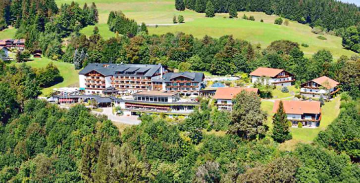 Image 27517749 - Hôtel Allgäu Sonne