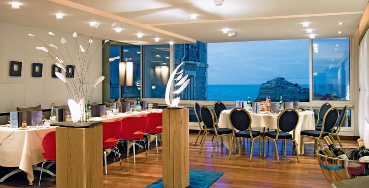 Bild 23907645 - Sofitel Biarritz le Miramar Thalassa Sea & Spa