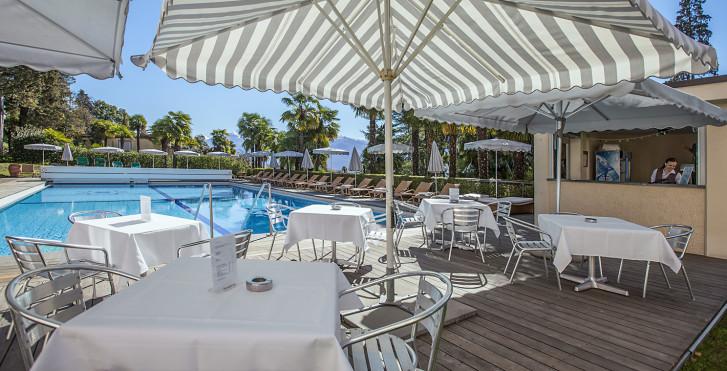 Image 25873292 - Esplanade Hotel Resort & Spa