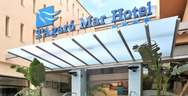 Bild 18795875 - Hotel GHT S'Agaro Mar