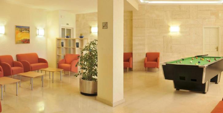 Bild 18795887 - Hotel GHT S'Agaro Mar