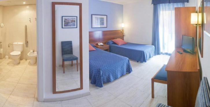 Bild 18795877 - Hotel GHT S'Agaro Mar