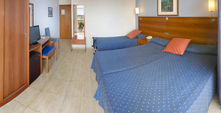 Bild 18795881 - Hotel GHT S'Agaro Mar