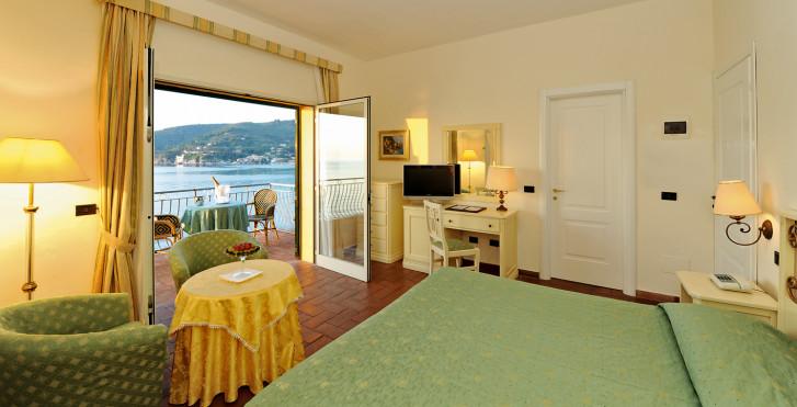 Image 7918562 - Hôtel Hermitage