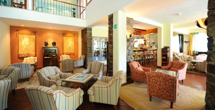 Image 7918577 - Hôtel Hermitage