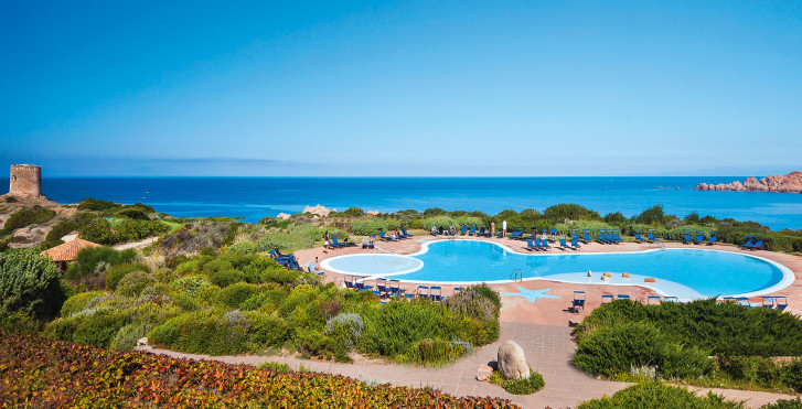 Hotel Relax Torreruja Thalasso Spa