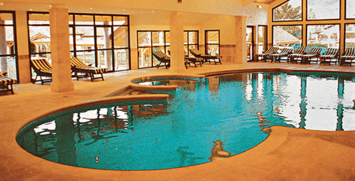 Image 27605563 - Le Grand Hôtel & Spa