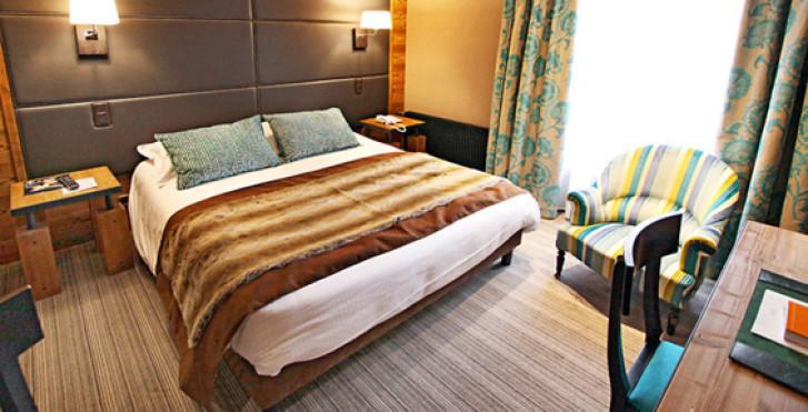 Image 27605566 - Le Grand Hôtel & Spa