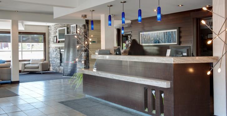 Image 15213693 - Sandman Hotel & Suites Prince George