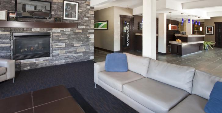 Image 15213695 - Sandman Hotel & Suites Prince George