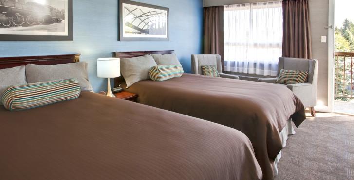 Image 15213697 - Sandman Hotel & Suites Prince George