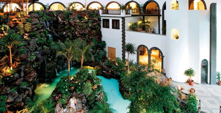 Image 7888533 - Hôtel Volcan Lanzarote