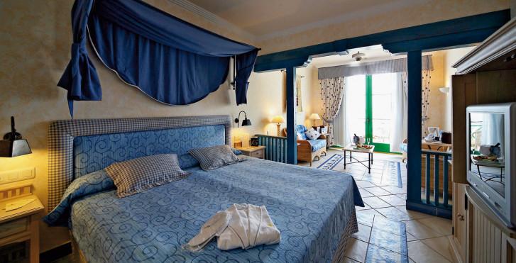 Image 7888530 - Hôtel Volcan Lanzarote