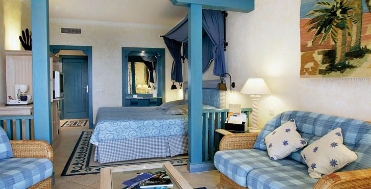 Image 7888539 - Hôtel Volcan Lanzarote