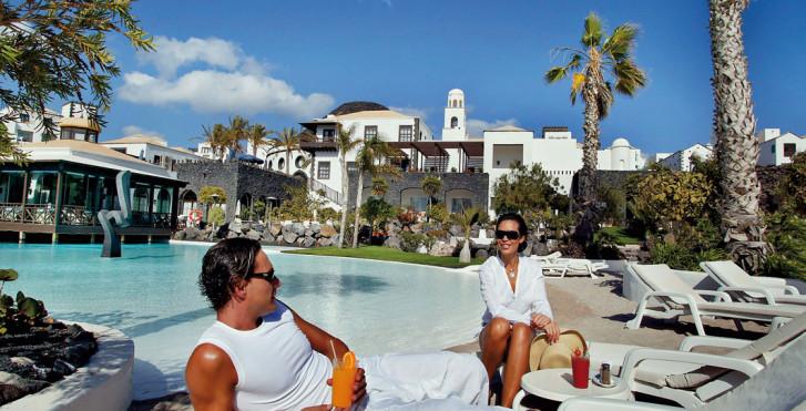 Image 7888542 - Hôtel Volcan Lanzarote