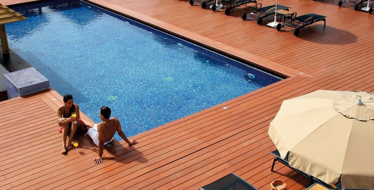 Image 7888545 - Hôtel Volcan Lanzarote