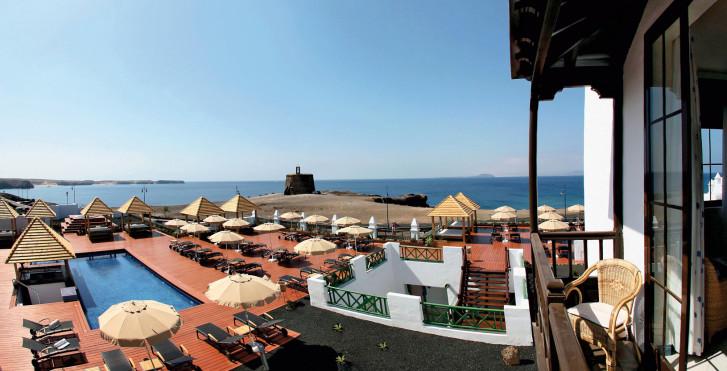 Bild 7888548 - Hotel Volcan Lanzarote