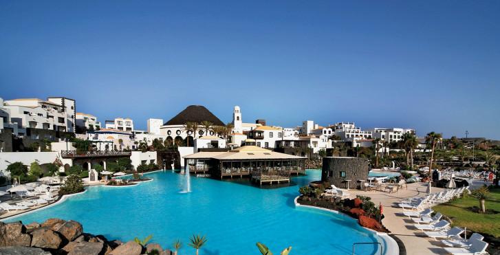 Image 7888551 - Hôtel Volcan Lanzarote