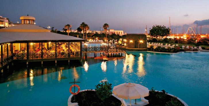 Image 7888554 - Hôtel Volcan Lanzarote