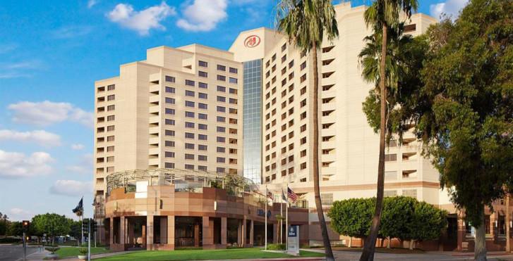 Image 28417677 - Hilton Long Beach