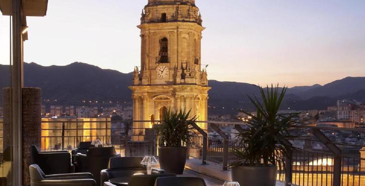 Image 13095682 - AC Malaga Palacio