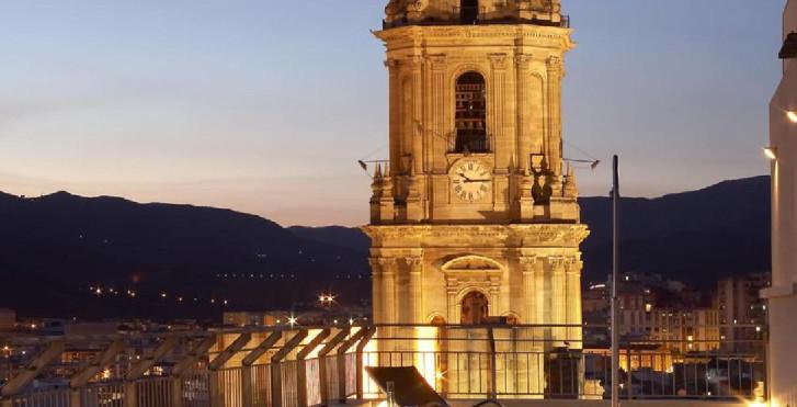 Image 13095688 - AC Malaga Palacio