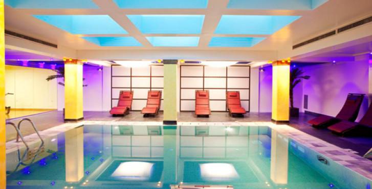Image 23514561 - Apostolata Island Resort & Spa