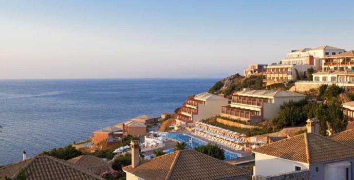 Image 23514553 - Apostolata Island Resort & Spa
