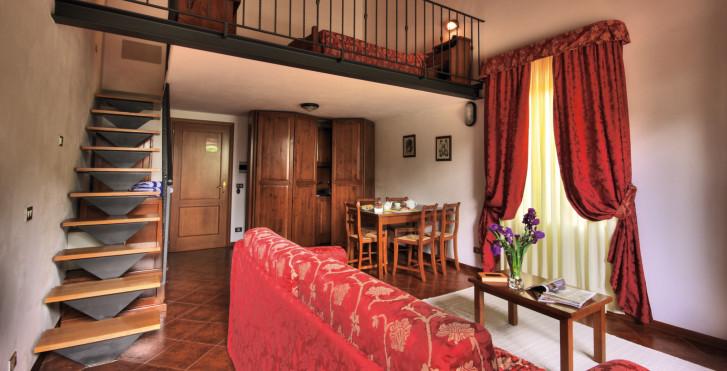 Bild 7833828 - Casanova Residence & Spa - Hotel