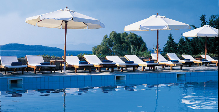 Bild 23513296 - Aegean Suites Hotel