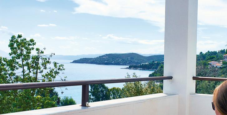 Bild 23513298 - Aegean Suites Hotel