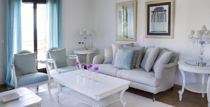 Bild 23513306 - Aegean Suites Hotel