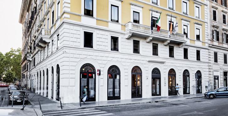 Bild 31336894 - Generator Hostel Rome