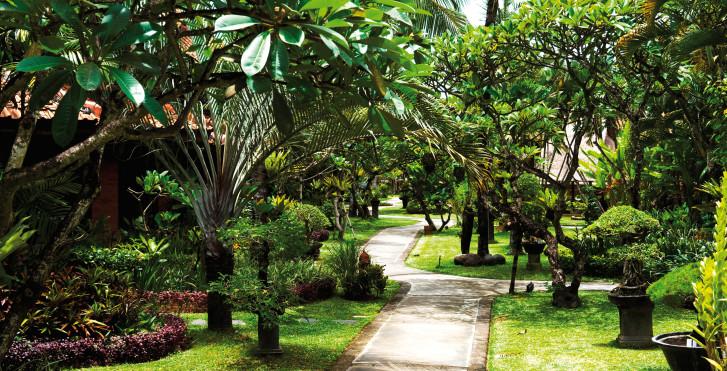 Bild 7646654 - Keraton Jimbaran Resort