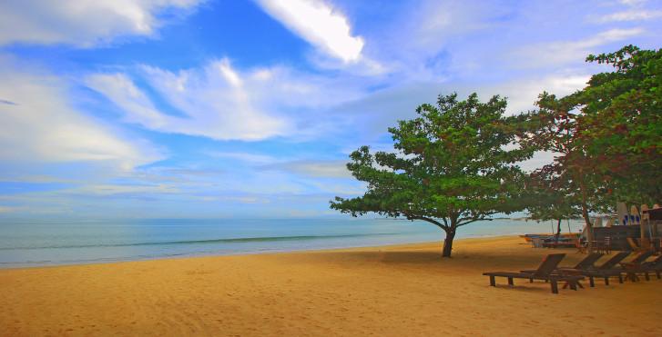 Image 27807384 - Keraton Jimbaran Resort