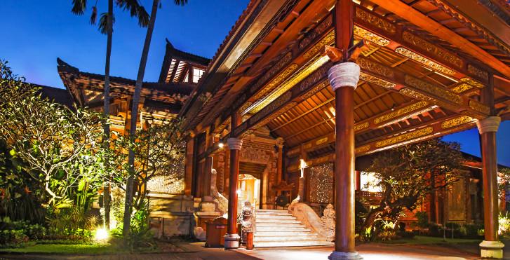 Image 27807386 - Keraton Jimbaran Resort