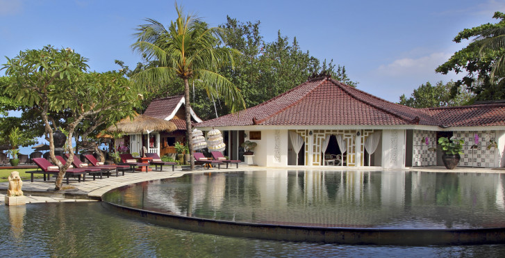 Image 27807378 - Keraton Jimbaran Resort