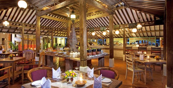 Bild 27807381 - Keraton Jimbaran Resort