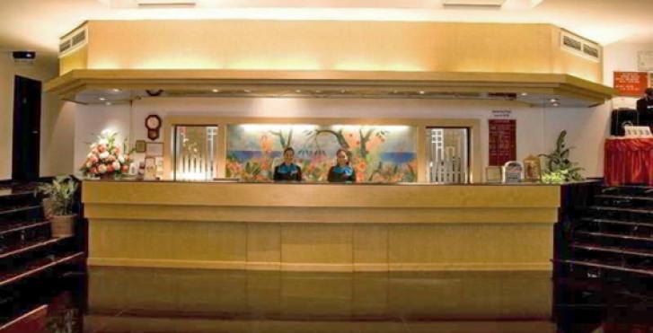 Image 13688680 - Tai-Pan Hotel