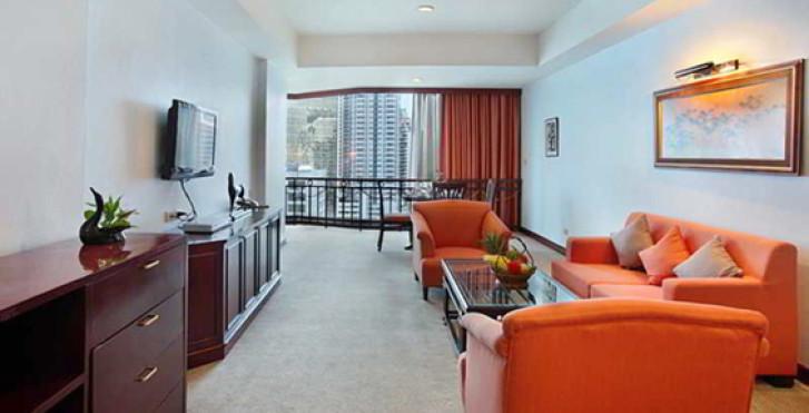 Bild 13688666 - Tai-Pan Hotel