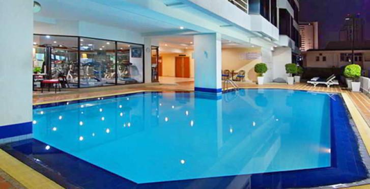 Image 13688672 - Tai-Pan Hotel